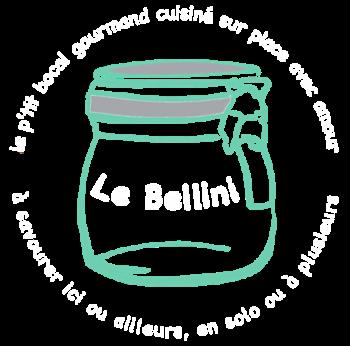 Logo LE BELLINI