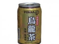 THE OOLONG POKKA 33 cl