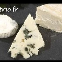 Assortiment de 3 fromages
