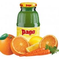 Pago ACE (orange, carotte, citron)