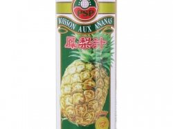 Jus d'Ananas 25 cl