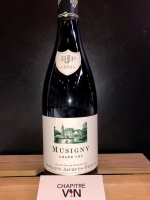 Domaine Jacques PRIEUR Musigny Grand Cru Rouge 2013